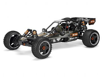 112457 HPI Baja 5B SS Kit 1/5th Scale 2WD Buggy